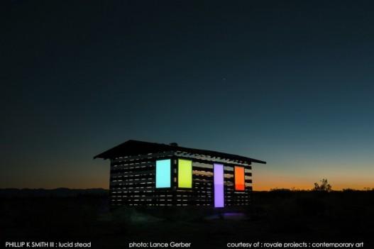 Дом Lucid Stead