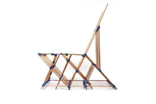 Cтул Chaise
