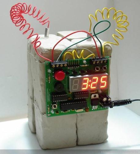 Defusable Clock 1
