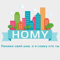 20 способов визуально увеличить комнату, Homy