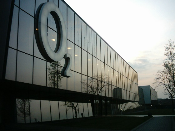 O2 Offices
