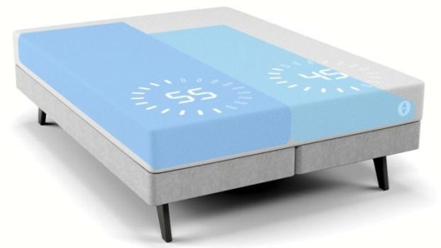 Sleep Number – IT bed-1