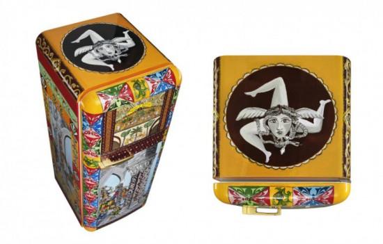 Dolce & Gabbana решил выпускать холодильники 3