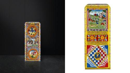 Dolce & Gabbana решил выпускать холодильники 7