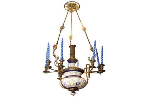 ТОП 10 наиболее дорогих ламп в мире