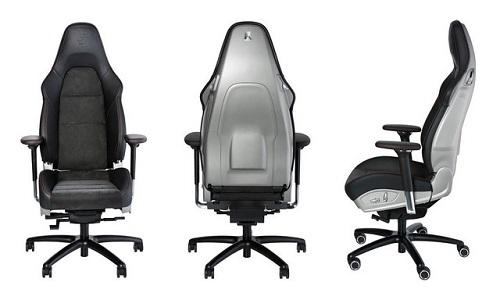 Porsche Office RS Chair