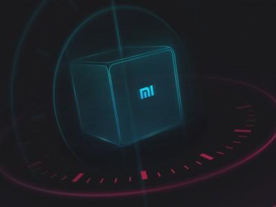 Xiaomi Mi Cube