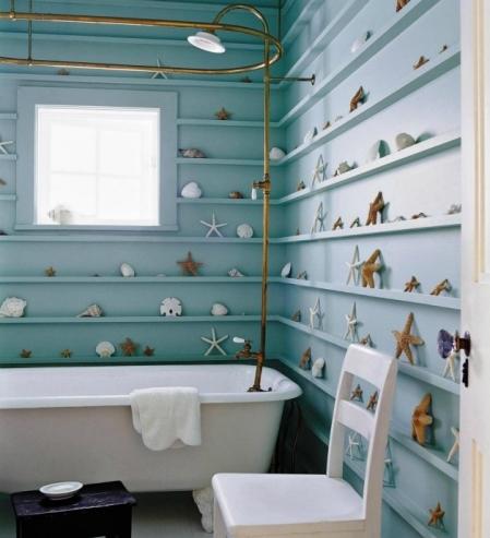 10 свежих, как морской бриз, идей для дома 5