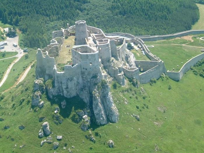 румыния фото замок дракулы