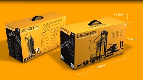 DreamBox 5