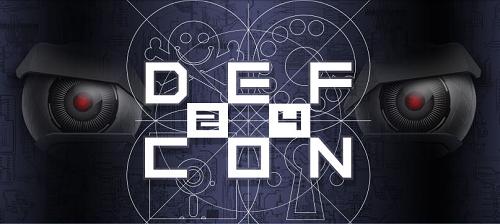 DEF CON 24