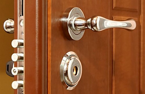 Входные стальные двери 2