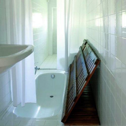 Топ 10 скрытых систем - Скрывающаяся ванна