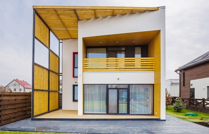modern architecture de stijl architecture Mid century modern art in the case of de stijl and neo by gerrit rietveld in the netherlands is one of the very few examples of neo-plastic architecture.