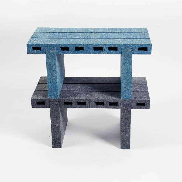 Мебель из макулатуры прием макулатуры псковская область