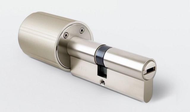 Vima Smart Lock Cylinder 1