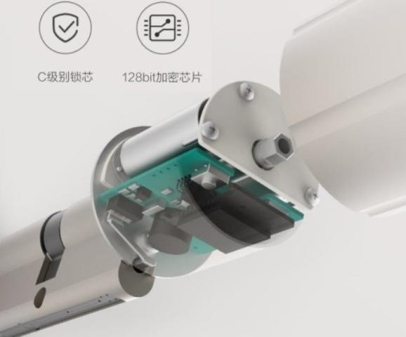 Vima Smart Lock Cylinder 2