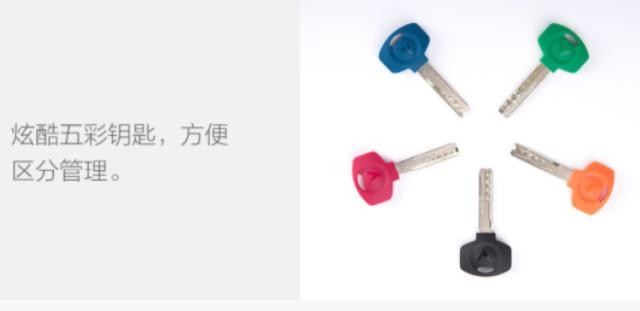 Vima Smart Lock Cylinder 3