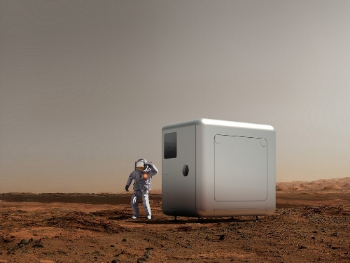 MARS Case 1