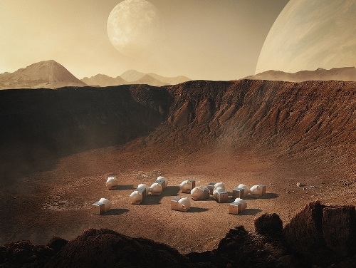 MARS Case 5