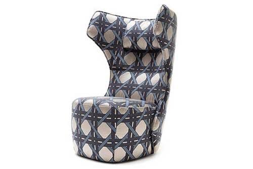 Кресло Rolf Benz